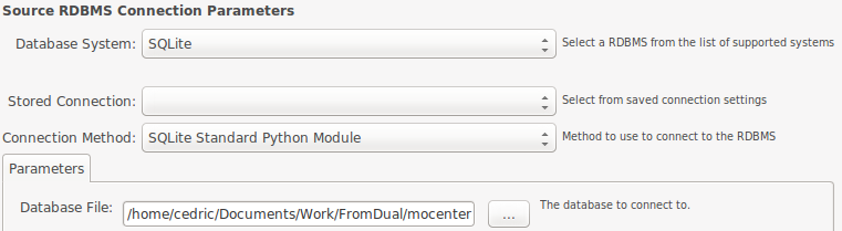 """Tip: Getting rid of the warning """"-The column name '-start'- is a ..."""